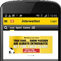 android, interwetten windows Interwetten App – the sports betting ...