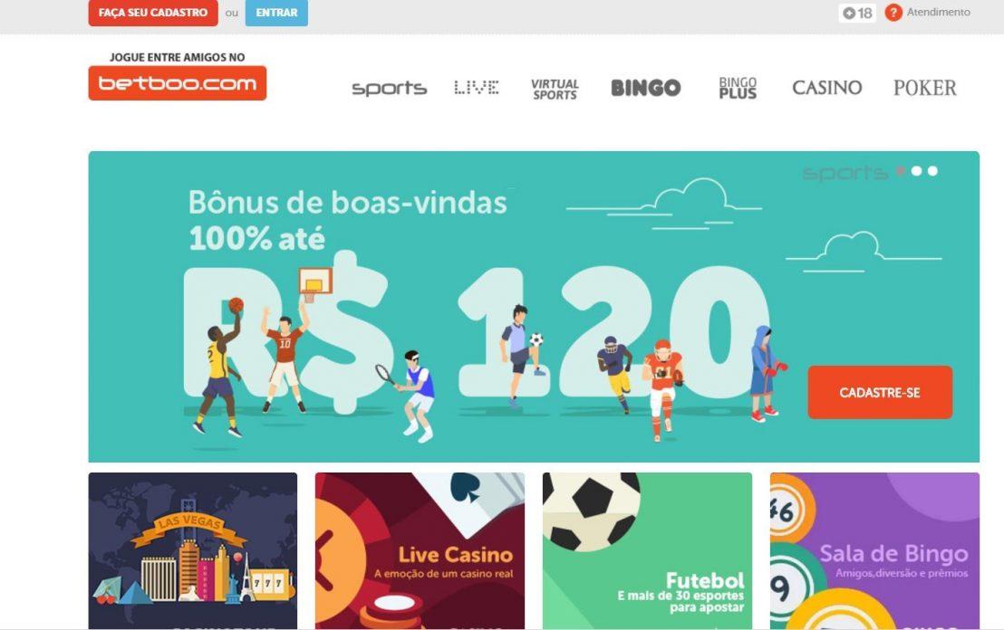 Betboo - обзор букмекерской конторы. Официальный сайт, casino | BK ...