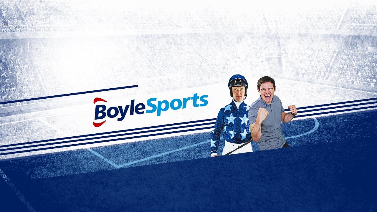 BoyleSports Live Stream - YouTube