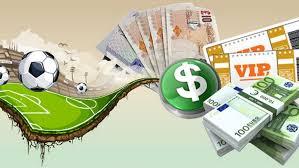 Букмекерский рынок в России: тенденции и перспективы. Деньги Спорт ...
