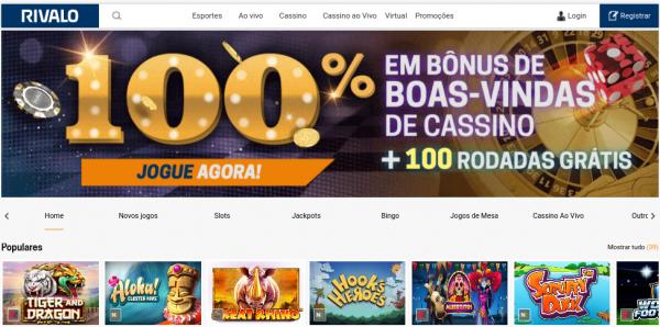 Casino Rivalo