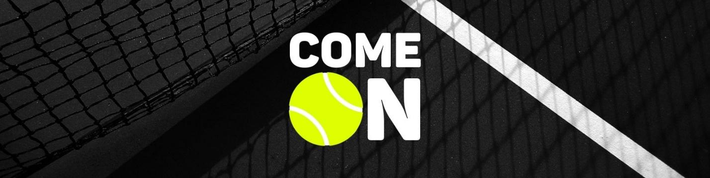 Come on | Белорусский теннис | ВКонтакте