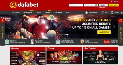 Dafabet - Casino Talks