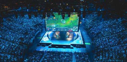 Electronic Sports Games Sector in Turkey   Ekospor