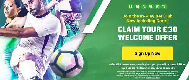 Fullbet » Unibet Sports Betting