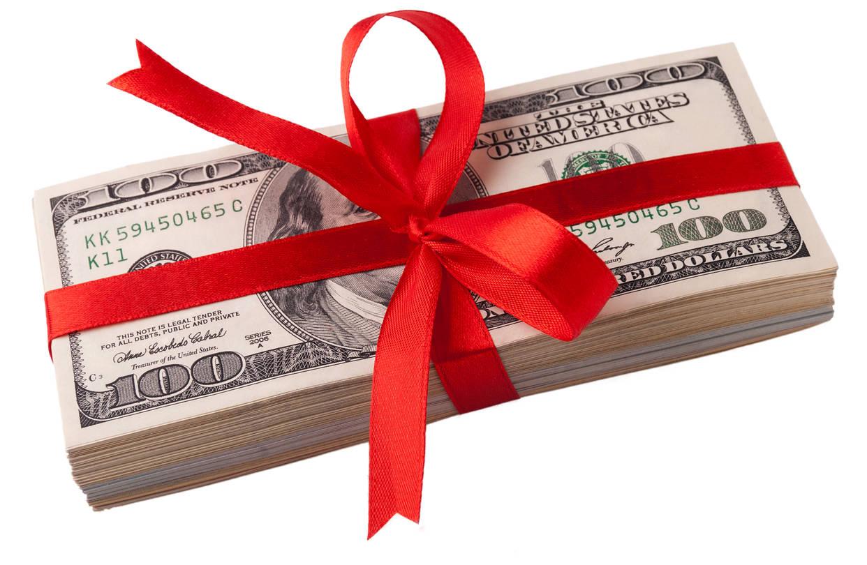 Jolly Outlook for That Holiday Bonus - WSJ