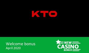 Latest Kto bonus, 100% up to 200€ in bonus, 1st deposit bonus ...