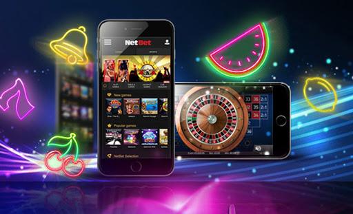 Netbet Casino App