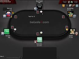 Обзор Betsafe и бонусы онлайн покер рума на реальные деньги ...